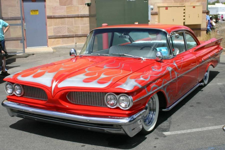 1959 Pontiac Star Chief